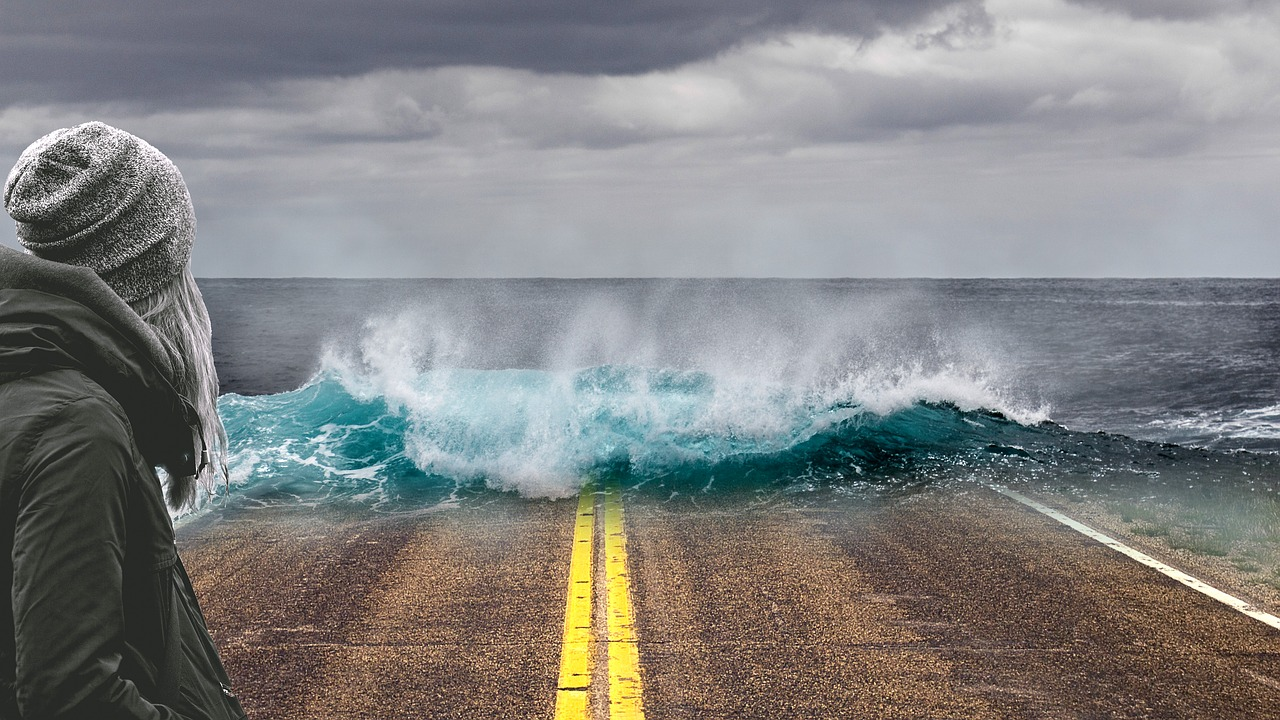 Año 2030 es la fecha límite para salvar a la Tierra de una catástrofe global