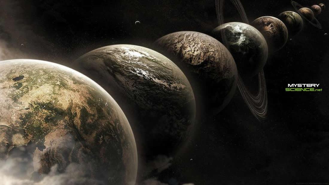 La controversial teoría de los múltiples universos