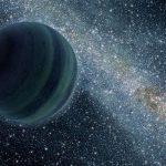 Descubren dos nuevos planetas rebeldes en la Vía Láctea