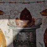 Hallan hermoso «jardín encantado» en Pompeya