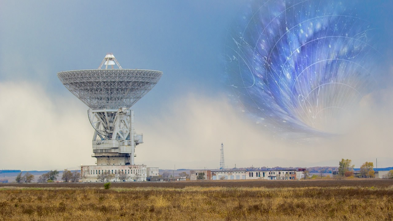 Científicos captan una gran cantidad de ráfagas de radio rápidas desde el espacio
