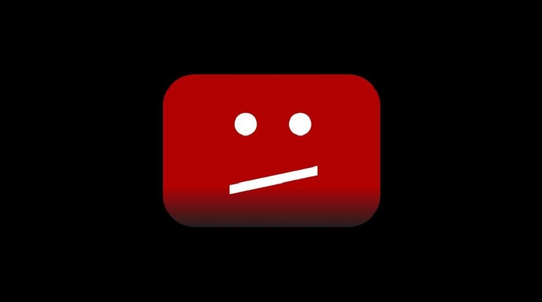 La caída de YouTube: ¿conspiración y encubrimiento?