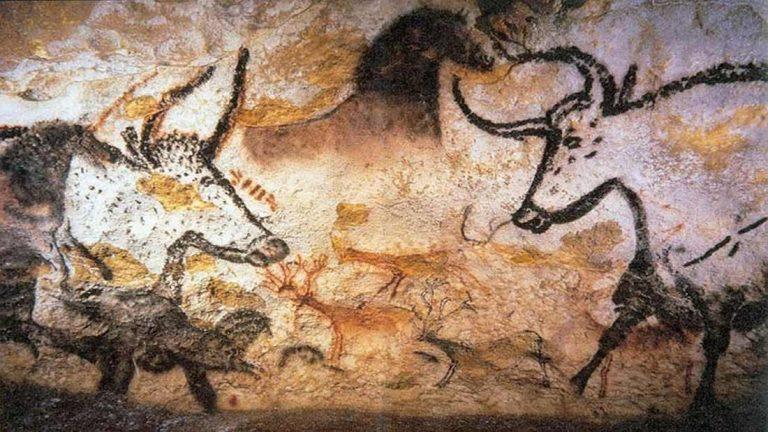 Pinturas rupestres revelan el uso de astronomía compleja
