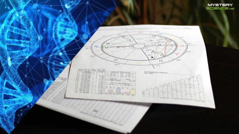 Astrología y Ciencia: principios de astrología con validez científica