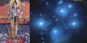 El Plano Astral y Extraterrestres descritos en el hinduismo