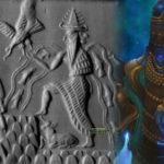 Enki, el dios Anunnaki creador de la humanidad