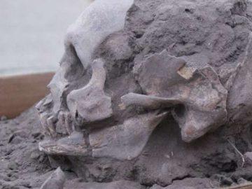 Hallan los entierros humanos más antiguos de Ecuador