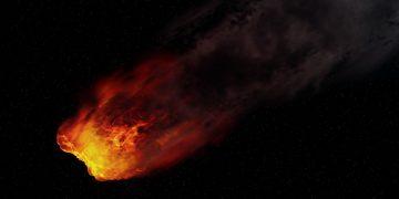 Un meteorito cayó sobre Sodoma y Gomorra, dice estudio científico