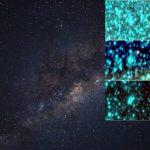 Descubren cinco cúmulos de estrellas que ayudan a revelar cómo se formó nuestra galaxia