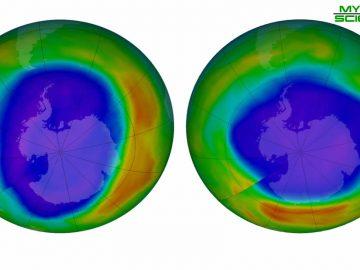 La capa de ozono podría ser recuperada para el año 2060