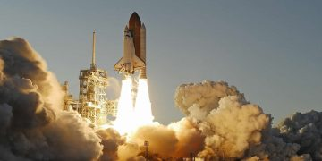Rusia está desarrollando un cohete nuclear para llegar a Marte en solo unos meses