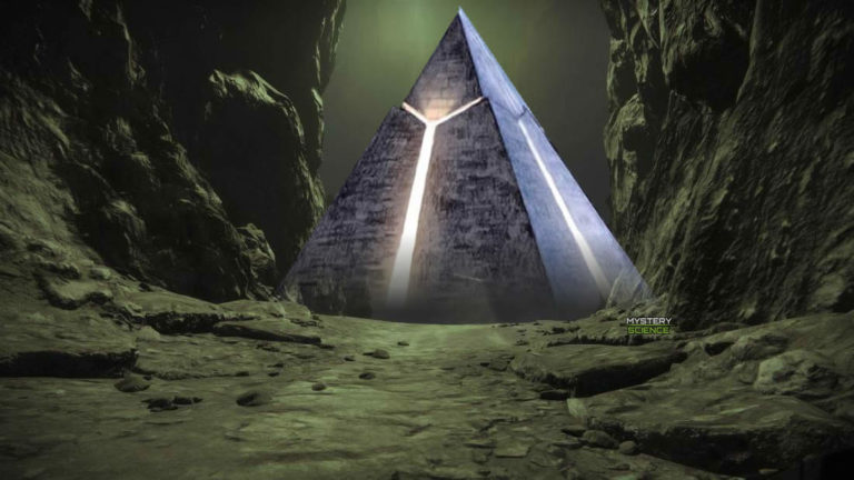 Túneles prehistóricos en Pirámide de Bosnia: increíble datación de hace 32,000 años
