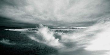 Temperatura actual del mar actual es similar a cuando hubo la mayor extinción de especies