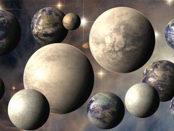 Descubren más de 100 exoplanetas en los últimos 3 meses