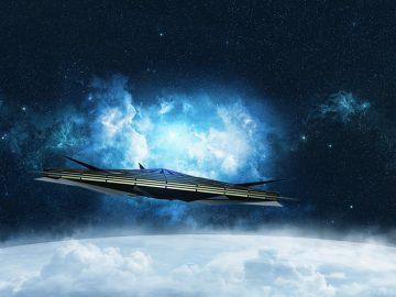 Científico de la NASA: Los alienígenas ya pueden habernos visitado