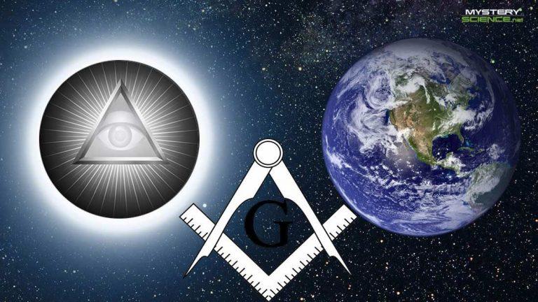 La estrella Sirio: el simbólico «Ojo que todo lo ve» de los masones –  Mystery Science