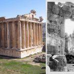 Baalbek, la ciudad colosal y su enigma de gigantes antiguos