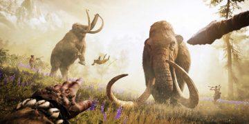 Hallan en México los restos de 14 mamuts en trampas de hace 15,000 años