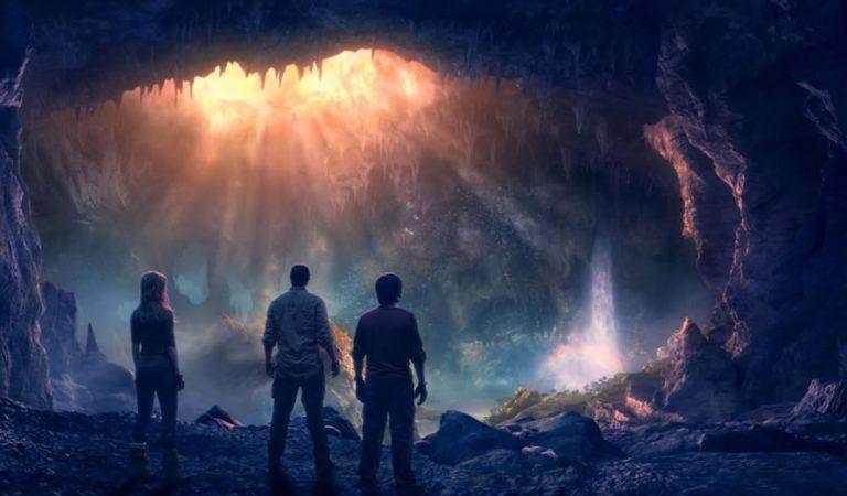 Descubren un «mundo subterráneo» a 600 kilómetros bajo nuestros pies: montañas mayores al Everest y llanuras inmensas