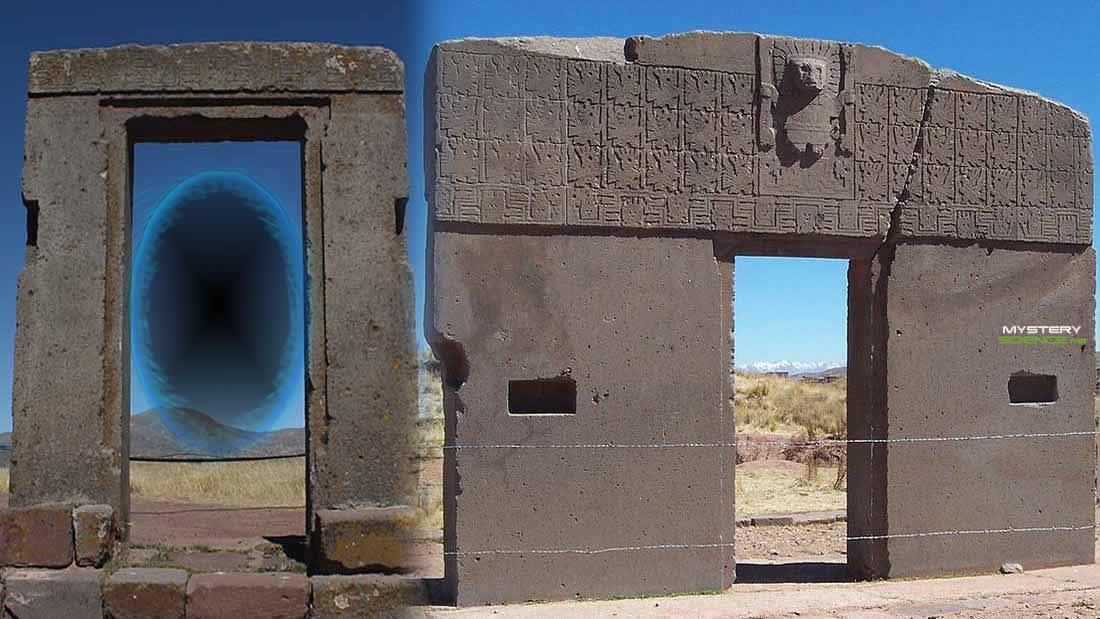 Tiahuanaco Y Sus Intrigantes Puertas Estelares Mystery
