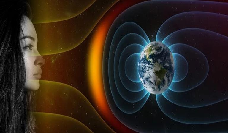 Estudio prueba que los humanos pueden percibir los campos magnéticos