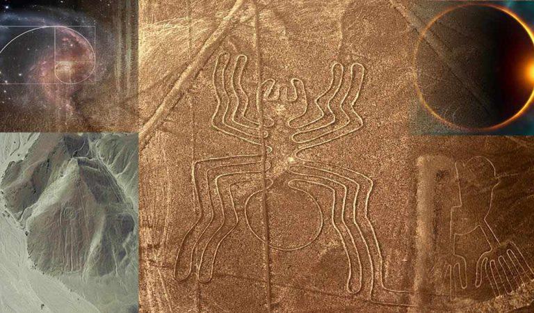 Líneas de Nazca: astronomía y la misteriosa presencia del Número de Oro