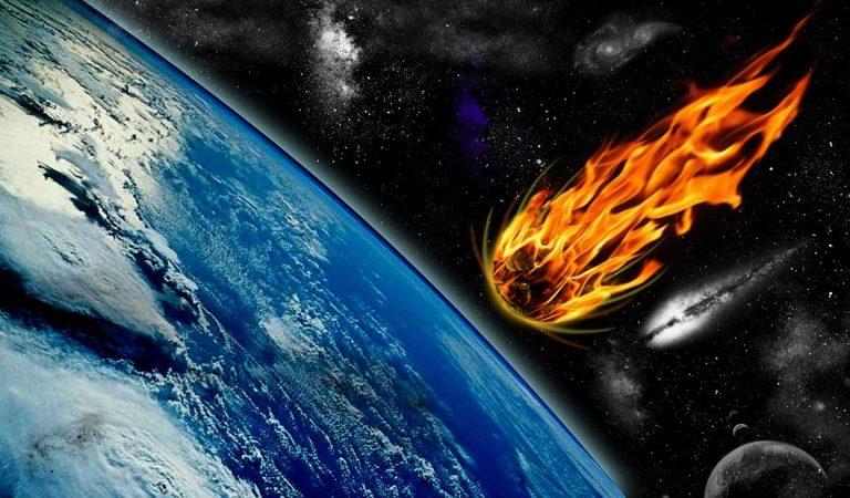 Meteorito impactó en la Tierra con la fuerza de 10 bombas atómicas y nadie se dio cuenta