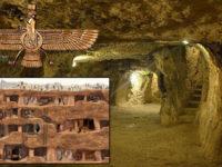 Derinkuyu la ciudad subterránea más grande del planeta un refugio antiguo
