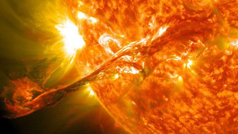 plasma solar