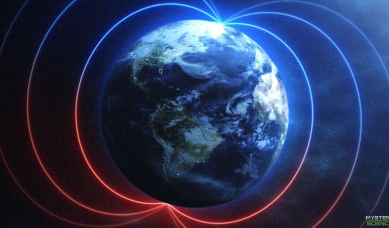 El polo norte magnético se está desplazando a una velocidad inesperada