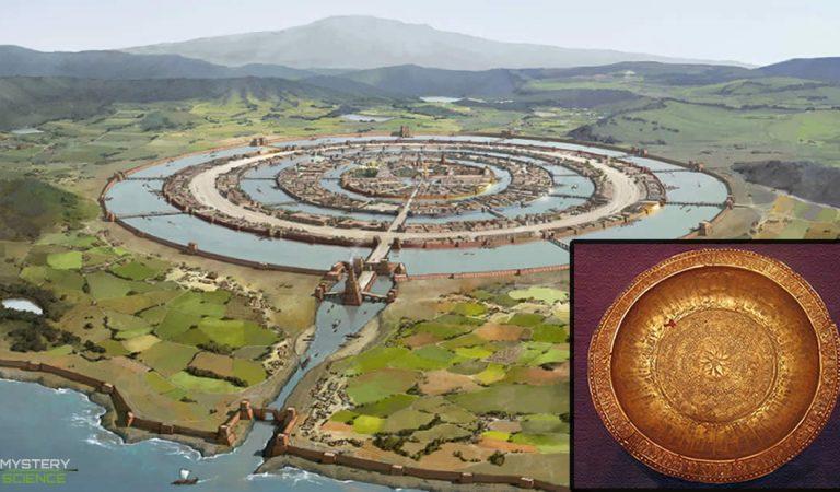 El Oricalco, el mítico metal precioso de la Atlántida, ¿pudo ser real?