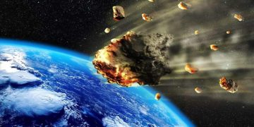 Un asteroide rozó la Tierra y ninguna agencia espacial lo notó hasta minutos antes