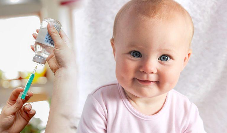 Alemania aprueba ley de vacunas obligatorias para los niños