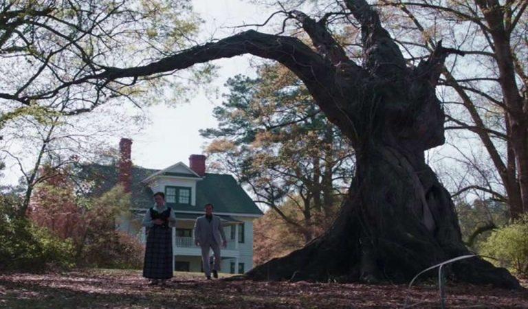 Pareja compra la casa que inspiró la película «El conjuro»