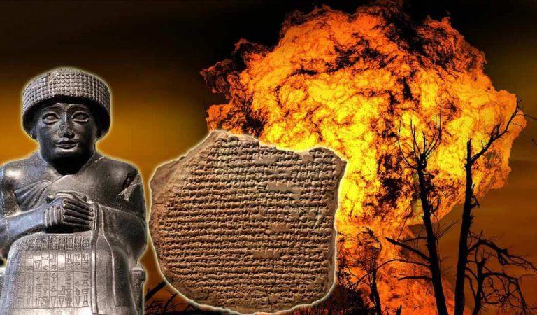 ¿Predijeron los Sumerios el fin del mundo? – Astronomía y astrología mesopotámica