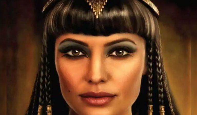 Arqueólogos recrean el antiguo perfume egipcio usado por Cleopatra