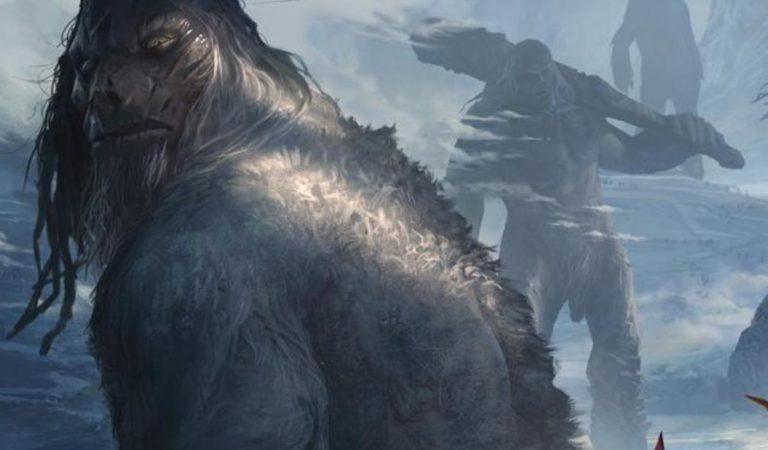 ¿Existieron los Gigantes en Latinoamérica?