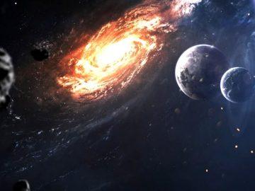 El Planeta Nueve podría ser un agujero negro primitivo