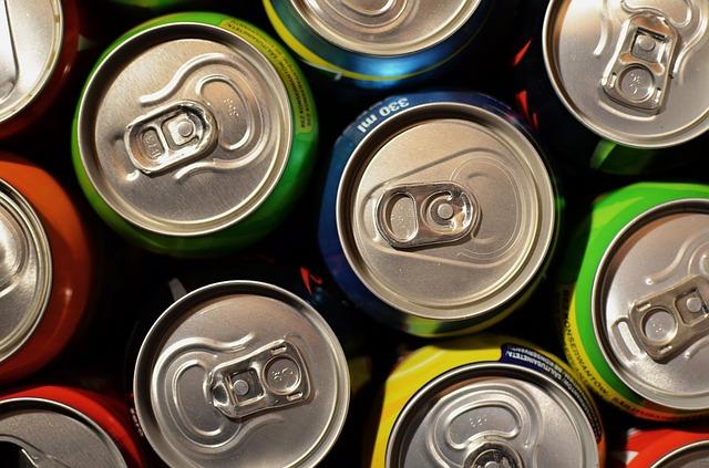 Refrescos de soda pueden acortar la vida
