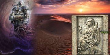 Dioses de la mitología arábiga: seres desconocidos de la dimensión de Alá