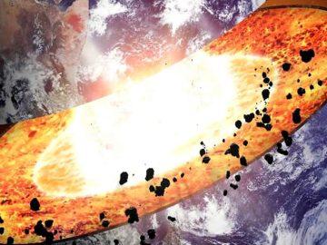 Descubren continentes de más de 4 mil millones de años cerca del manto de la Tierra