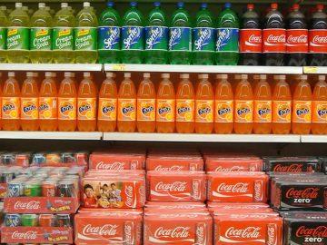El consumo de gaseosas está asociado a un mayor riesgo de muerte