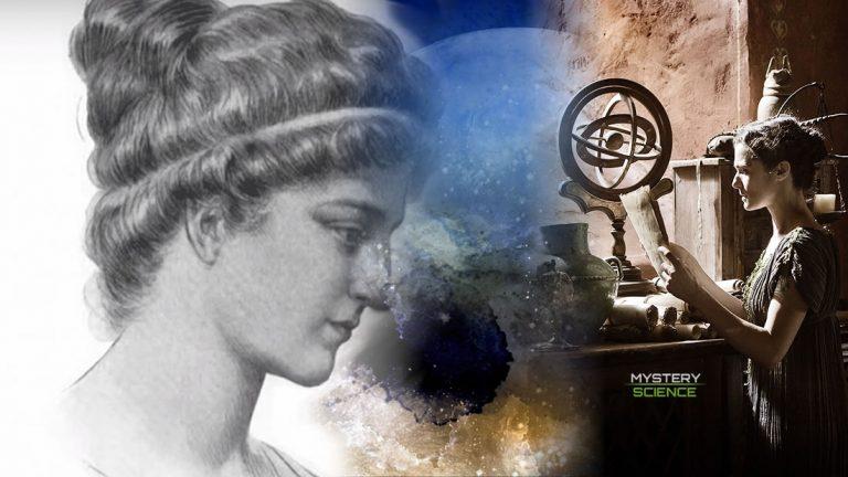 Hipatia de Alejandría, una científica adelantada a su época