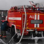 Explota laboratorio en Rusia donde se almacena viruela y ébola y causa un incendio