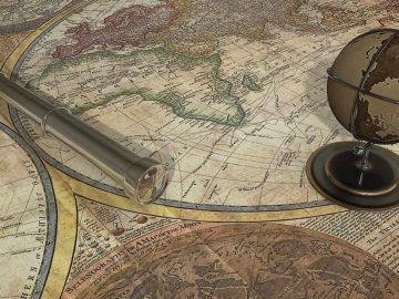 Hallan un continente oculto debajo de Europa