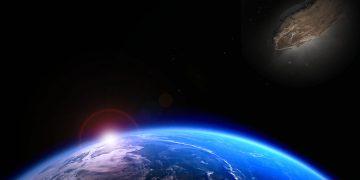 Detectan un extraño objeto procedente de otro sistema estelar