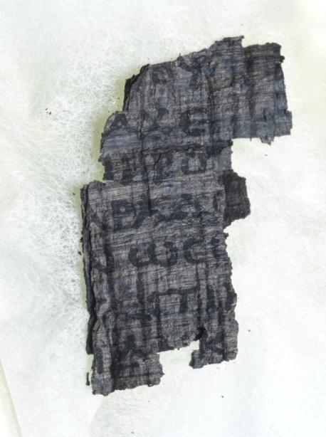 Pergamino Herculano
