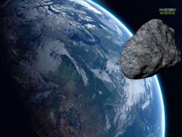 Asteroide visto en Japón en 2017 es un fragmento de un asteroide «potencialmente peligroso»