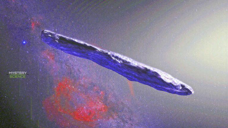 Astrónomos detectan agua en el cometa interestelar 2I/Borisov