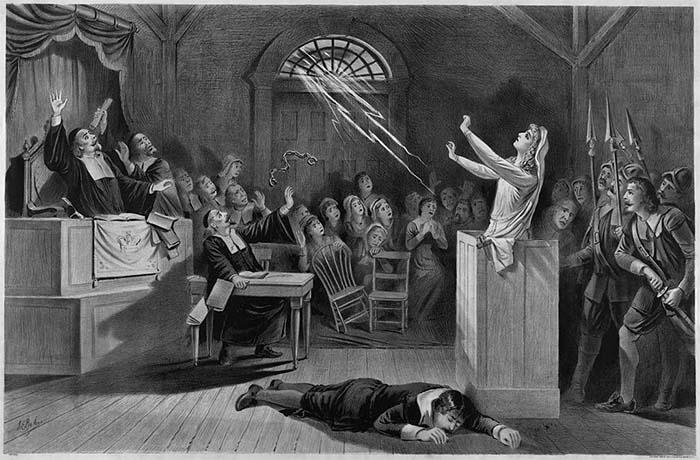 Juicios de Salem